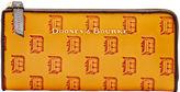 Dooney & Bourke MLB Tigers Clutch