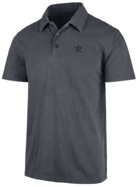 '47 Men's Houston Astros Hudson Polo