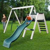 Kidwise Congo Swing'N Monkey 2 Position Swing Set