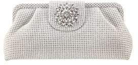 Nina Hampton Embellished Convertible Clutch