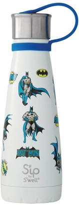 Swell X Dc Comics Batman Insulated Bottle
