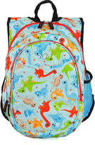 Asstd National Brand Obersee Kids All-in-One Dinosaur Backpack with Cooler