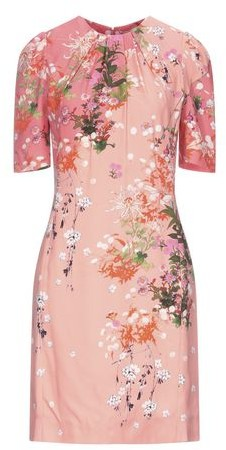 Thumbnail for your product : Givenchy Short dress