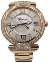 Chopard Imperiale 384241-5004 18K Rose Gold 40mm Mens Watch