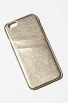 Dynamite Card Holder IPhone 6 Case