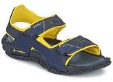 Rider TENDER VIII K Blue / Yellow