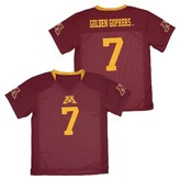 NCAA Minnesota Golden Gophers Boys Jersey
