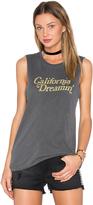 Daydreamer California Dreamin' Tank