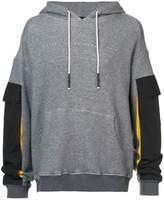 Mostly Heard Rarely Seen Stash hoodie