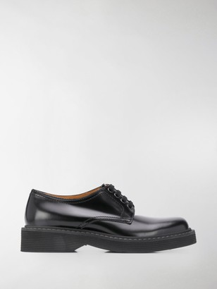 Marni lace-up Derby shoes