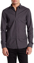 Eleven Paris ELEVENPARIS Elon Long Sleeve Regular Fit Checkered Shirt