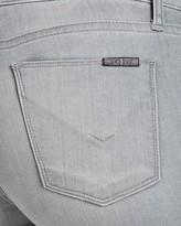 Hudson Jeans Spark Skinny Zip in Puritan