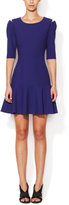 Elizabeth and James Mia Amalia A-Line Dress