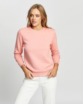 Lacoste L!Ve Classic Sweatshirt