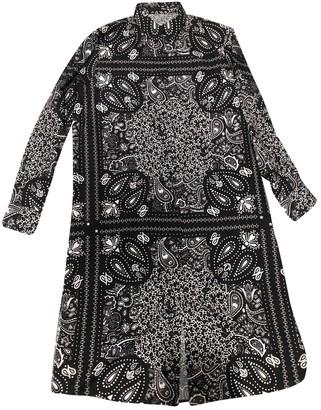 Ash Black Dress for Women
