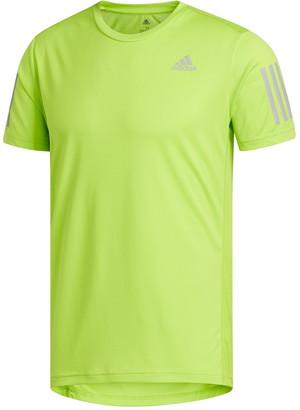 adidas Own The Run T- Shirt