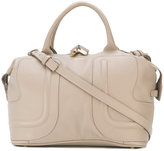 See by Chloe Kay tote - women - Cotton/Calf Leather - One Size