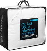 Bloomingdale's My Luxe Down Alternative Asthma & Allergy Friendly Medium Comforter, Full/Queen - 100% Exclusive