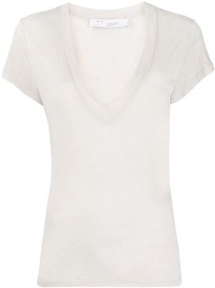 IRO Rodeo V-neck T-shirt