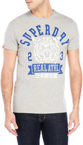 Superdry Real Wild Cat Tee