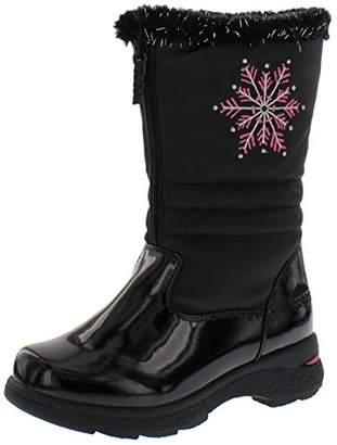 totes Girl's Vannessa Snow Boot