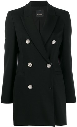 Pinko double breasted blazer