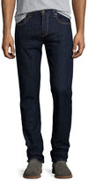 Rag & Bone Fit 3 Slim-Straight Denim Jeans, Heritage