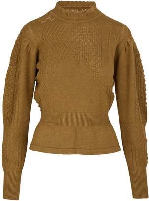 Etoile Isabel Marant Kery sweatshirt