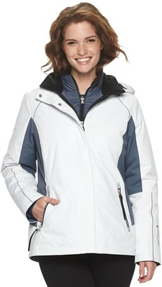 Free Country Women's 3-In-1 System Jacket