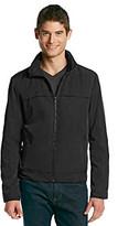 Calvin Klein Men's Black Basic Jacket