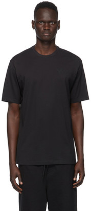 Y-3 Black CL Logo T-Shirt