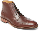 Cole Haan Bourbon Williams Welt Wingtip Boots