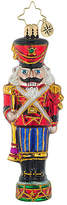 Christopher Radko Nutcracker Ornament, Created for Macy's