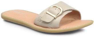 Børn Varick Buckled Slide Sandal