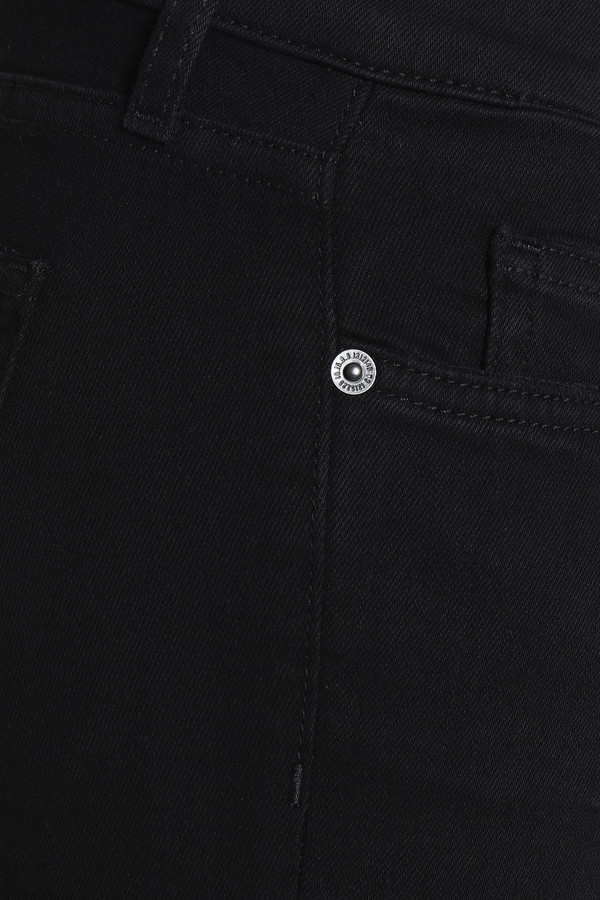 Thumbnail for your product : Current/Elliott The Low Bell Low-rise Flared Jeans
