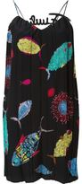 Emilio Pucci printed slip dress