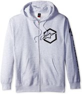 Alpinestars Mens Ajax Fleece Hoody Zip Sweatshirt