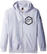 Alpinestars Mens Ajax Fleece Hoody Zip Sweatshirt