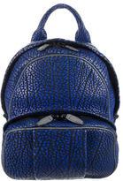Alexander Wang Leather Dumbo Backpack