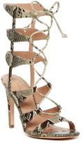 J/Slides Gillian Caged Heel Sandal