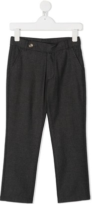 Douuod Kids Tailored Trousers