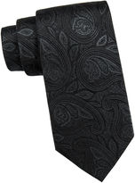 STAFFORD Stafford Non-Solid Paisley Tie