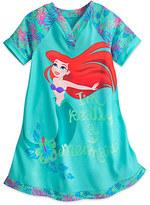 Disney Ariel Nightshirt for Girls - The Little Mermaid