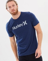 Hurley One & Only Sea Heather T-Shirt