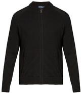 Polo Ralph Lauren Zip-through cashmere sweater