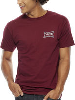Vans Laminator Short-Sleeve Graphic T-Shirt