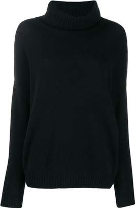 Philo-Sofie turtleneck long-sleeved jumper