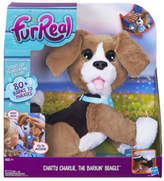 FurReal NEW Fur Real Chatty Charlie