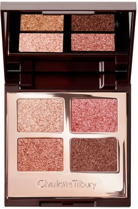 Charlotte Tilbury Palette Of Pops Luxury Palette - Pillow Talk