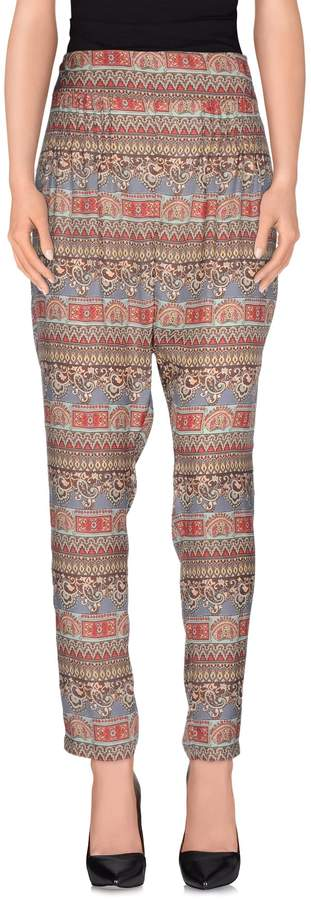 Manila Grace DENIM Casual pants - Item 36831624SQ